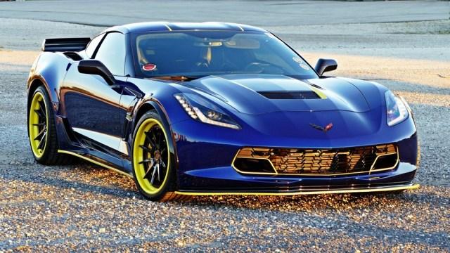 Corvette Photo Contest