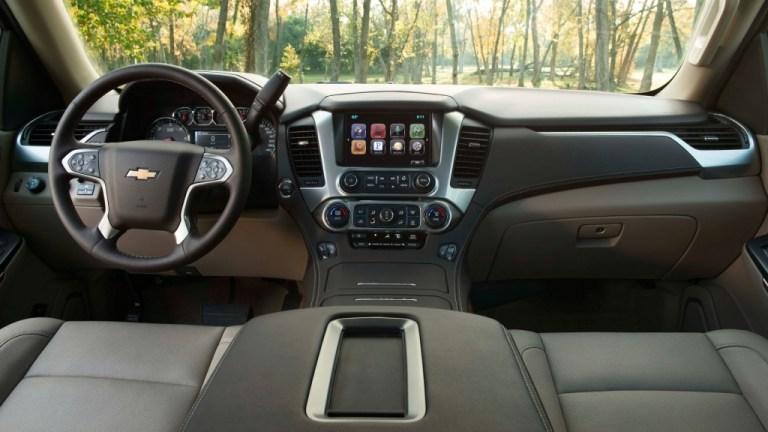 Good 2019 Chevy Suburban Interior, Specs, And Price