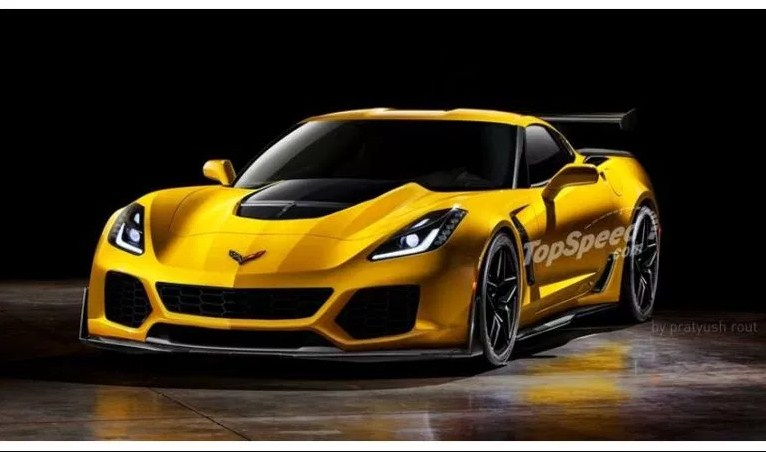 2020 Chevrolet Corvette ZR1 Specs And Price – Chevrolet Specs News