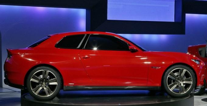 2021 Chevy Nova Exterior