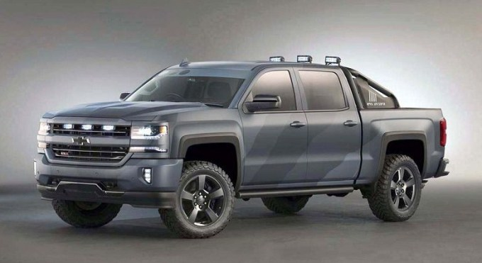 2020 Chevy Silverado 2500HD Interior And Price - Chevrolet ...