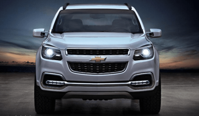 2020 Chevy Tahoe Concept Interior And Price Chevrolet