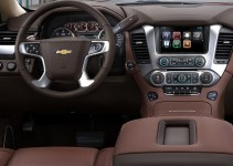 2020 Chevrolet Tahoe Redesign, Concept, Price – Chevrolet ...