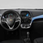 2019 Chevrolet Camaro Interior