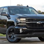 2019 Chevy Silverado 2500HD