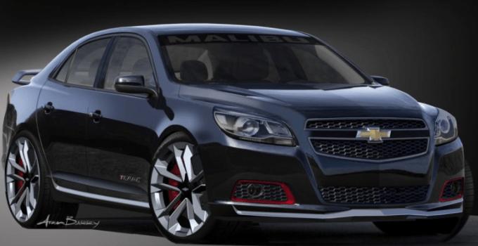 Chevy Cruze – Chevrolet Specs News