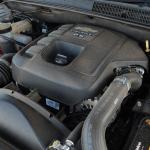 Chevrolet Trailblazer 2020 Engine