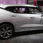 Chevrolet Trailblazer 2020 Exterior