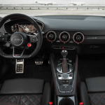 2019 Chevy Chevelle Interior