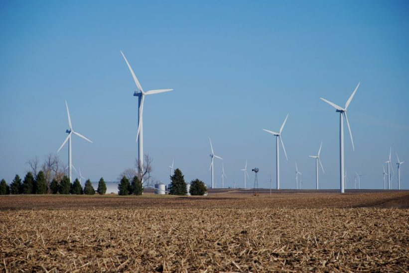 Wind Farm - Ohio and Indiana GM plants | Hirlinger Chevrolet Blog