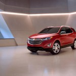 2019 Chevrolet Equinox | most dependable compact crossover | Hirlinger Chevrolet | West Harrison, IN