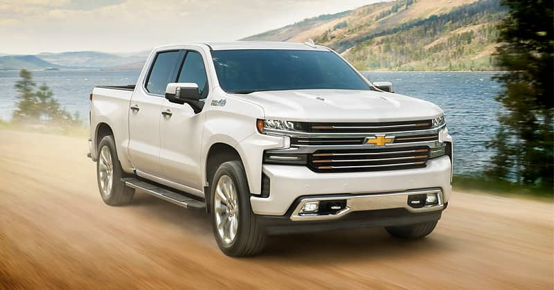 2021 Chevrolet Silverado Multi-Flex Tailgate | West Harrison, IN