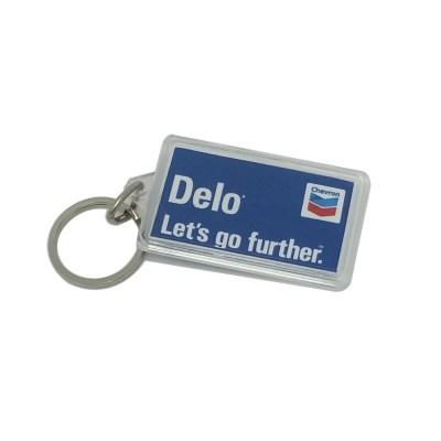 Delo Key Chain