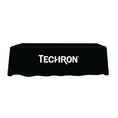 Techron Table Throw