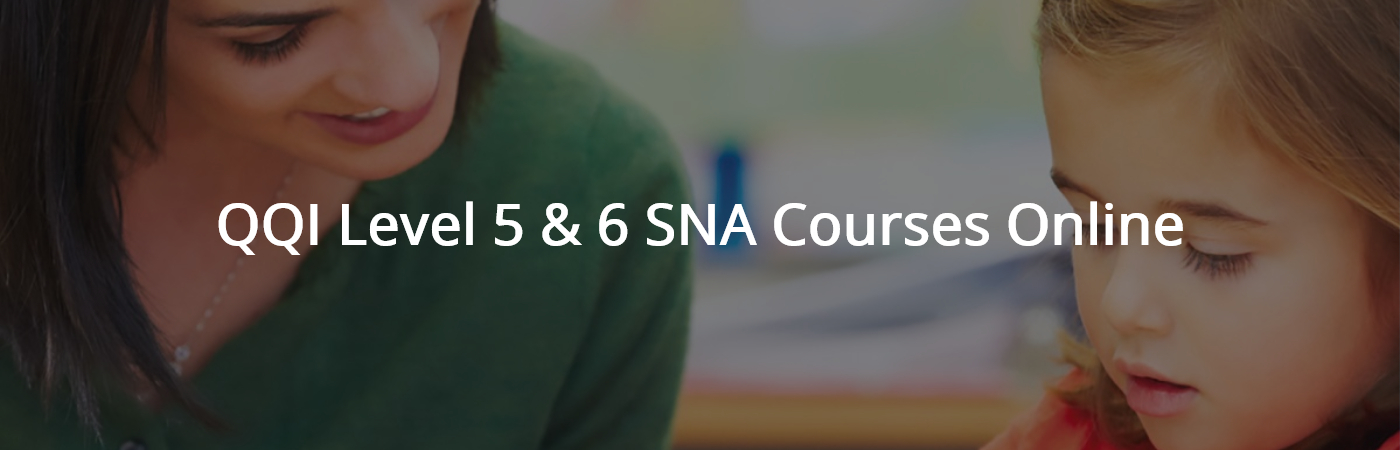 sna courses