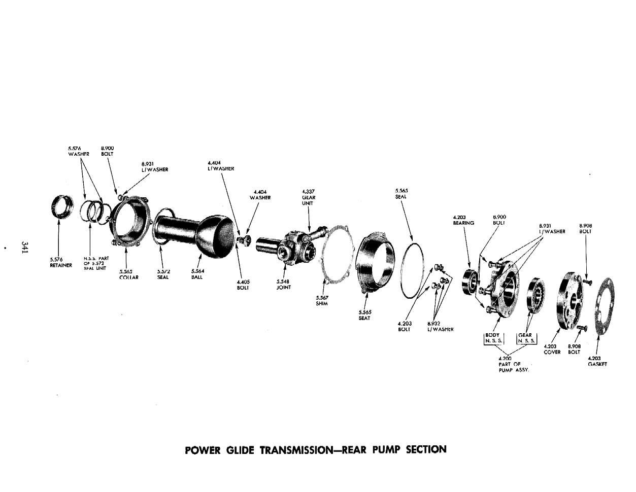 1958 Chevrolet Wiring Diagram Manual 58 Chevy Ebay Wiring
