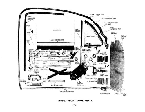 small resolution of chevy door diagram wiring diagram post 1957 chevy door diagram chevy door diagram