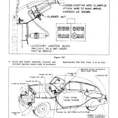 Turn Signal Wiring Diagram Chevy Truck 1993 Ford F150 Xl Radio Signals In Old Cars Free Engine Image