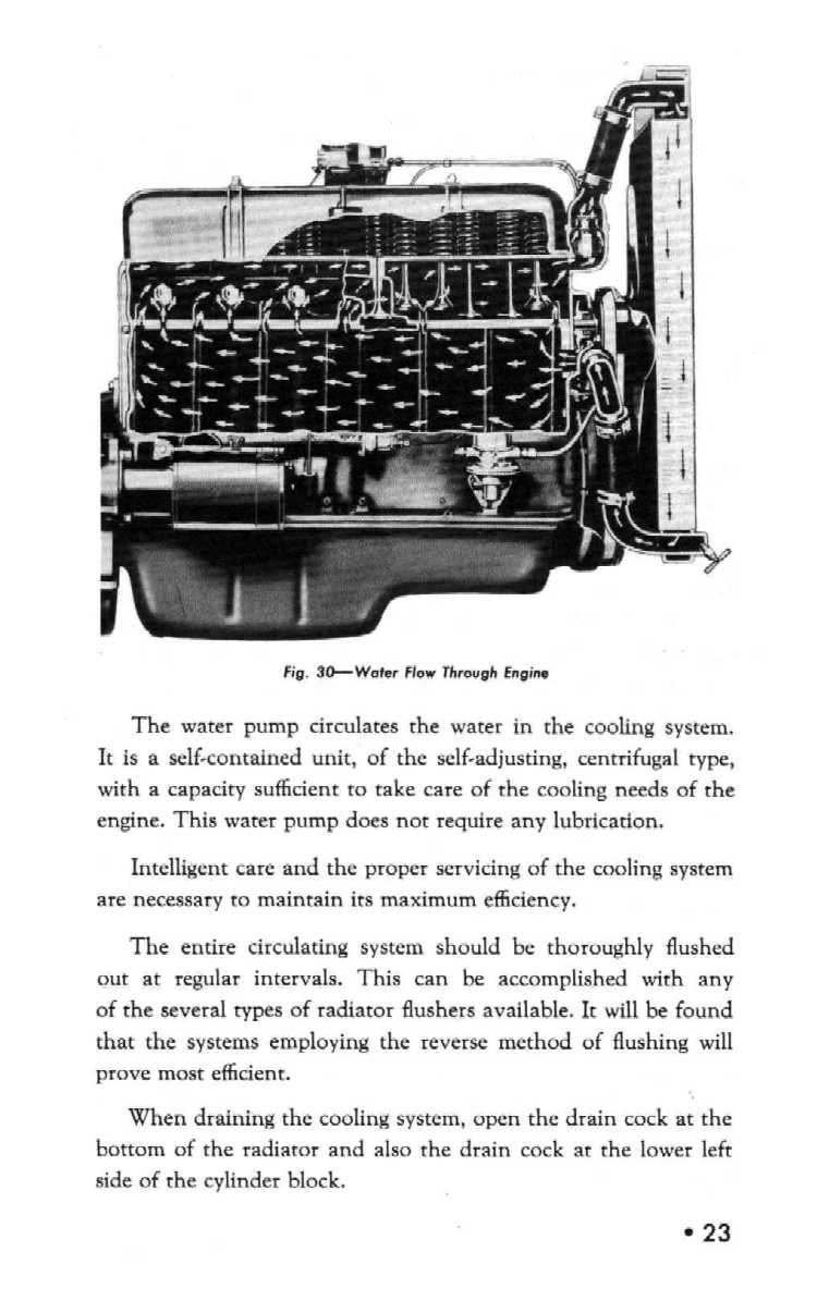1941 Chevy Owner's Manual