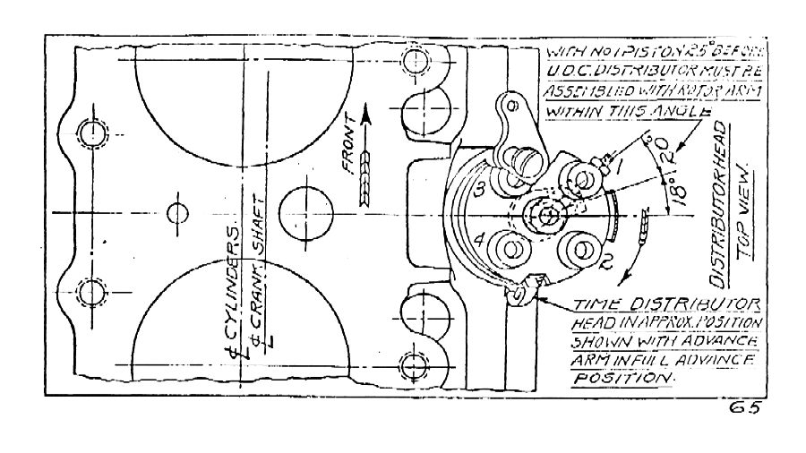 1928 Chevrolet Specifications