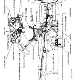 model a wiring harness wiring diagram portal 2006 ford escape wiring harness 1929 model a wiring [ 1600 x 2164 Pixel ]