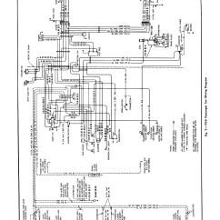 Ford 8n 12 Volt Conversion Wiring Diagram Kc Driving Lights 1960 Desoto 1950 Schematic