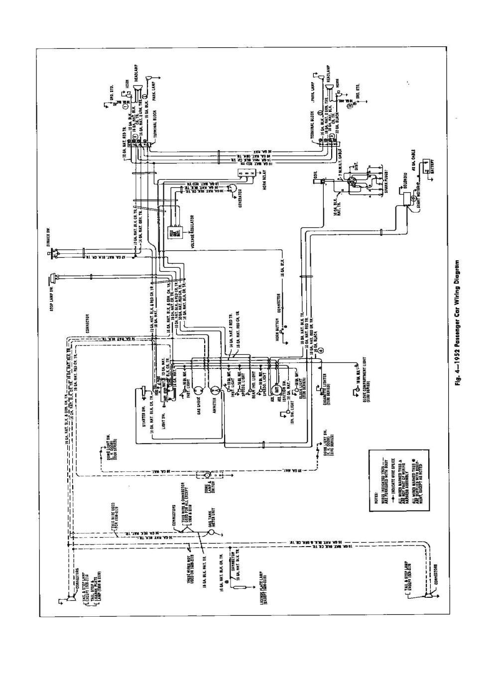 medium resolution of wiring diagram for a 1952 chevy truck wiring get free basic brake light wiring diagram basic brake light wiring diagram