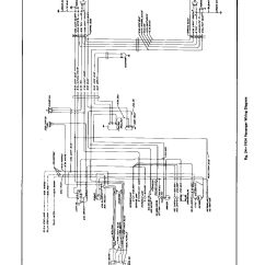 Chevy Wiring Harness Diagram 12 Volt Pumpe Dauerbetrieb 1954 Chevrolet For Car Free Engine
