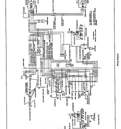 1954 truck chassis wiring booklet wire center u2022 rh linxglobal co 1954 ford customline wiring diagram [ 800 x 1033 Pixel ]