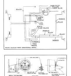 1954 ford customline wiring diagram for car get free [ 800 x 1033 Pixel ]