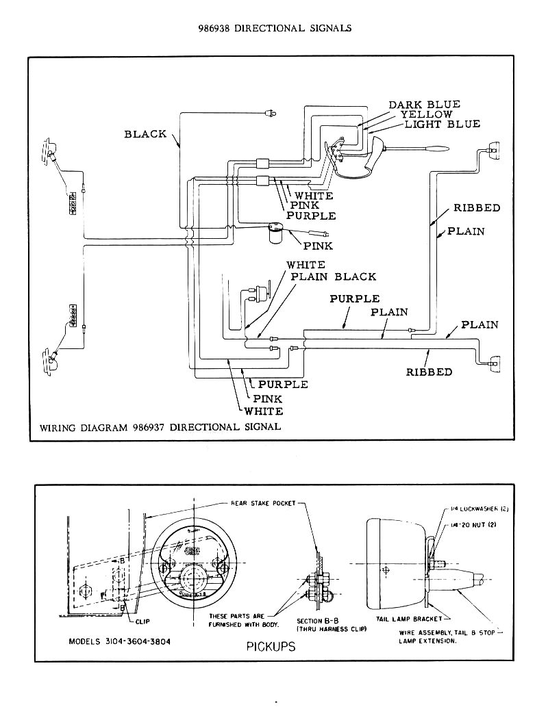 medium resolution of 1954 ford customline wiring diagram for car get free