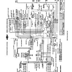 1953 Chevy Truck Wiring Diagram How To Hook Up A Water Softener 1956 Neutral Get Free Image About