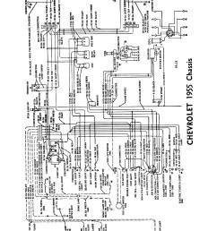 1955 truck wiring diagrams 1955 passenger car wiring 2  [ 1600 x 2164 Pixel ]
