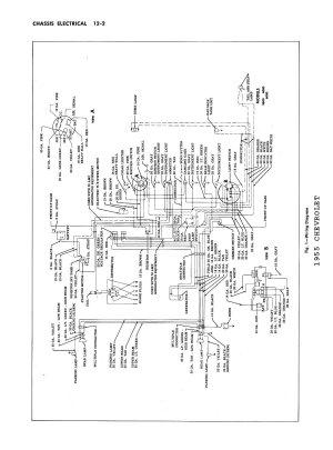 1991 Chevy Truck Instrument Cluster Wiring Diagram