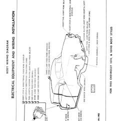 G Body Steering Column Wiring Diagram Of A Ceiling Fan For 82 Bronco Speaker