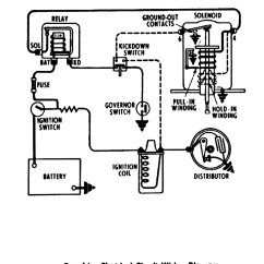 Ford 8n 12v Conversion Wiring Diagram International Truck Codes 1951 System Points Distributor Manual E Booksford Ignition Diagrams Clicksford 302