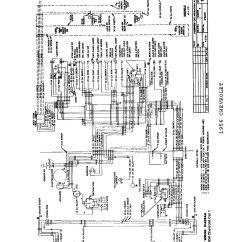 3 Wire Pickup Wiring Diagram 2004 Honda Odyssey Ignition Chevy Diagrams 1956 Corvette Passenger Car 2