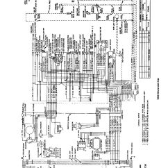 Turn Signal Wiring Diagram Chevy Truck 3 Way Active Crossover Circuit 1954 Get Free