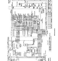 1956 passenger car wiring  [ 1600 x 2164 Pixel ]