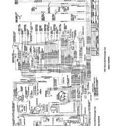 1957 1957 car wiring diagrams 1957 passenger car wiring  [ 1600 x 2164 Pixel ]