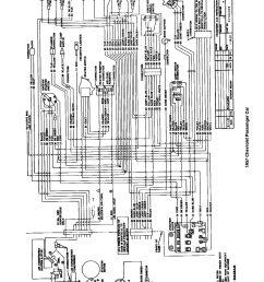 1957 passenger car wiring 2 [ 1600 x 2164 Pixel ]