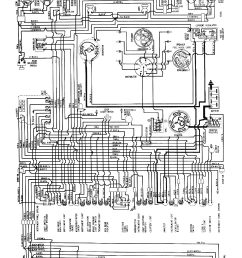 1958 corvette wiring diagram [ 1600 x 2164 Pixel ]