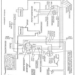 1924 Ford Model T Wiring Diagram 1996 Nissan Sentra Radio 1927 Buick  For Free