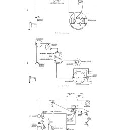 1934 1934 wiring diagrams 1934 general wiring  [ 1600 x 2164 Pixel ]