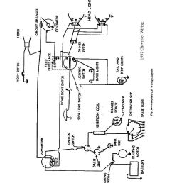 chevy wiring diagrams rh chevy oldcarmanualproject com chevy 350 ignition wiring diagram 1946 chevy truck wiring [ 1600 x 2164 Pixel ]