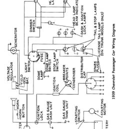 chevy wiring diagrams lighting and ignition circuit diagram for 1934 chevrolet cars [ 1600 x 2164 Pixel ]