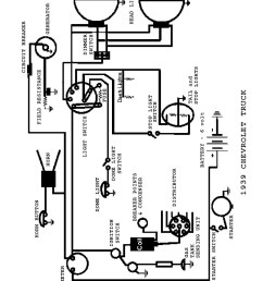 chevy wiring diagrams 84 chevy headlight wiring 1939 truck wiring [ 1600 x 2164 Pixel ]
