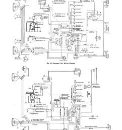 wiring diagrams of 1958 ford 6 all models wiring diagram goignition circuit diagram of 1958 ford [ 1600 x 2164 Pixel ]
