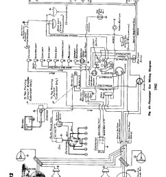 wrg 3714 pick up trailer wiring gmelectrical wiring diagram for the 1948 49 chevrolet trucks [ 1600 x 2164 Pixel ]