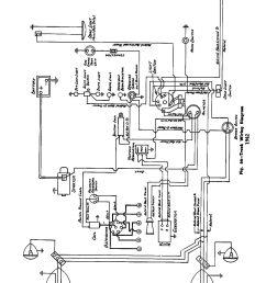 1942 truck wiring [ 1600 x 2164 Pixel ]